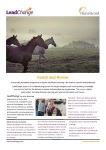 Train the Trainer @ HAPPA | Briercliffe | England | United Kingdom